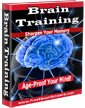 Brain Training by Free eBook Network