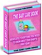 The Baby Care Book by Keziah Publishing