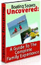 Boating Secrets Uncovered by Free eBook Network