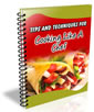 101 Tips and Techniques for Cooking Like a Chef by Free eBook Network
