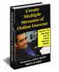 Create Multiple Streams of Online Income by Tim Knox