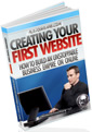 Creating Your First Website by Alexis Kenne