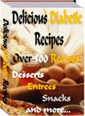 Diabetic Recipes Cookbook by Unknown