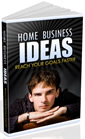 Home Business Ideas by Alex Blaken