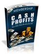 Membership Cash Profits by Unknown