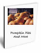 Pumpkin Pies And More by Unknown