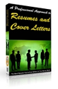 Resume And Cover Letters by Free eBook Network