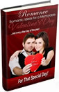 Romantic Ideas For A Memorable Valentines Day by Free eBook Network