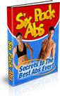 Six Pack Abs by Free eBook Network