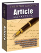 The Expert Guide To Article Marketing by Free eBook Network