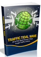 Traffic Tidal Wave by Unknown
